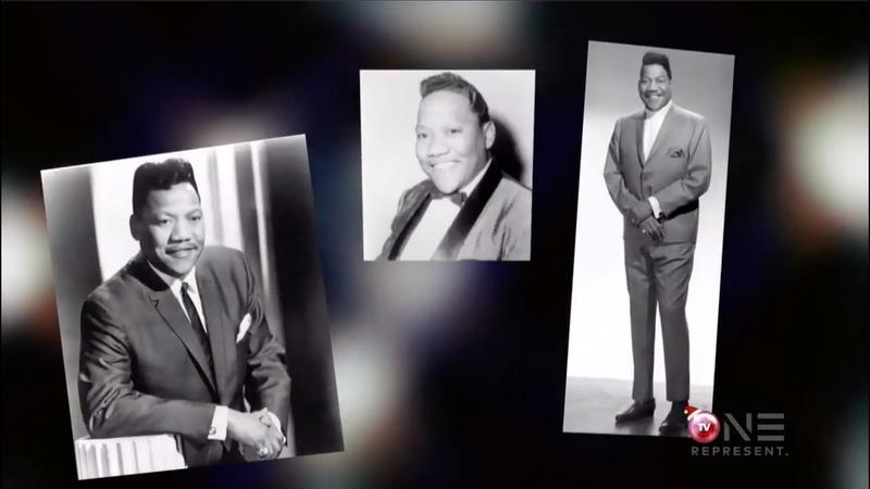 34 minutes wonderful Bobby Blue Bland documentary movie