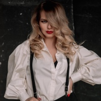 Вероника Осипова