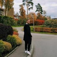 Фотография профиля Оскара Кучеры ВКонтакте