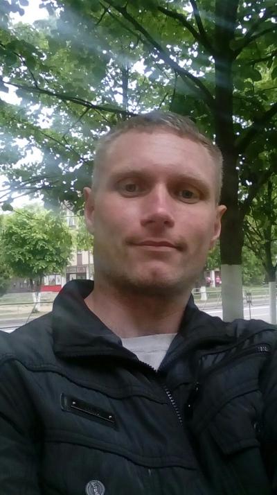 Игорь, 39, Barysaw