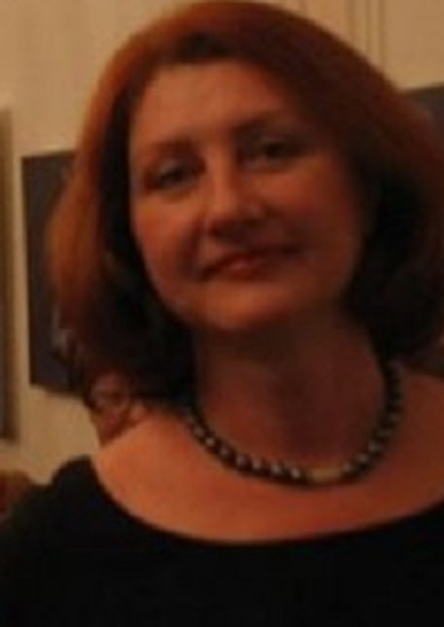 Ольга Салтанова