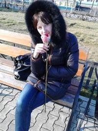 Кравченко Любовь (Бабий)
