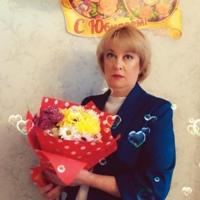 Тихонова Галина (Антонова)