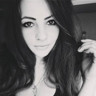 Дарья Ваганеткина