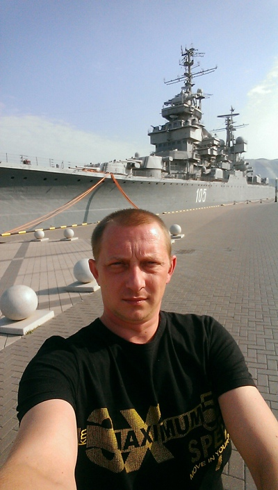 Максим, 37, Inozemtsevo