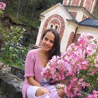 Инесса Талалихина