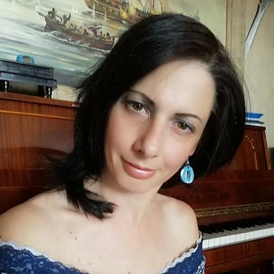 Valentinna Dimitrova