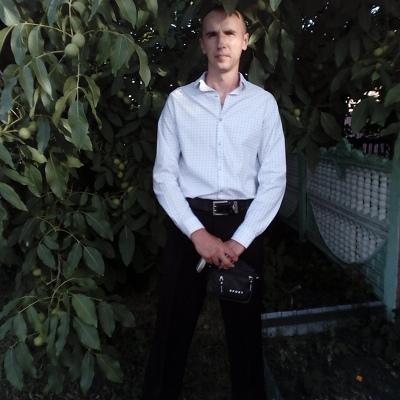 Владимир, 40, Murom
