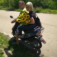 Личная фотография Юры Вирченко