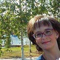 Тарханова Наталья