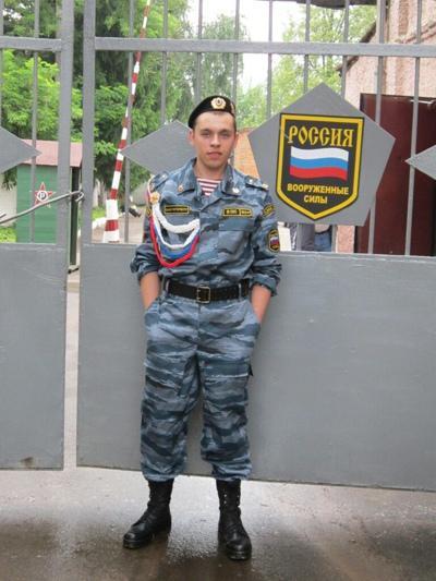 Виктор, 31, Roslavl'