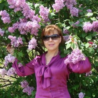 Марина Игнатьева