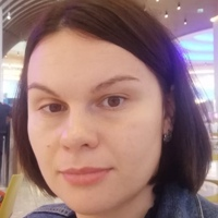 Личная фотография Елены Тереховой