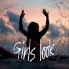 Girl`s Look