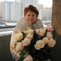 Людмила Кострюкова |