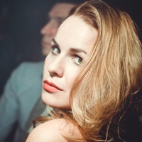 Фото Дарьи Пироговой
