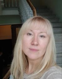 Anna  Lipovka (Fedorova)