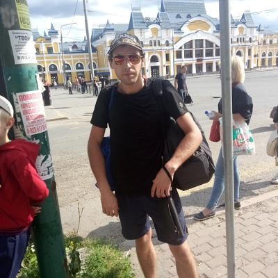 Егор, 26, Novosibirsk