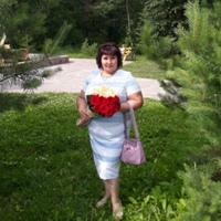Фотография Раузы Исмагиловой ВКонтакте