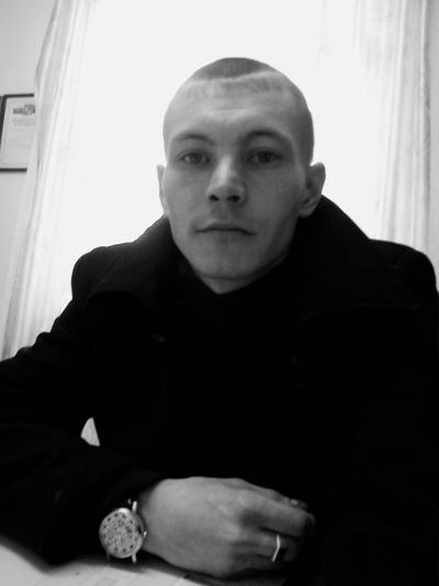 Dmitriy, 30, Krasnokamensk