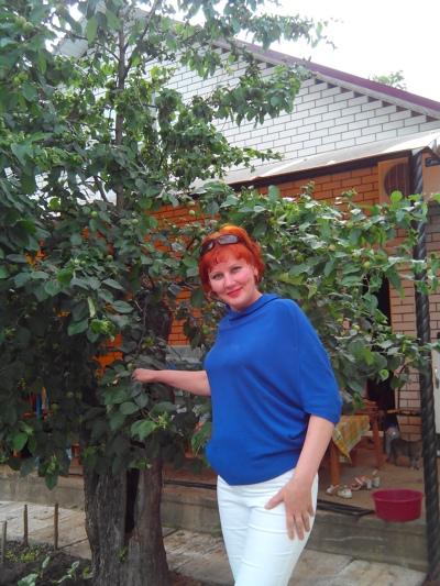 Альбина, 52, Nizhny Novgorod