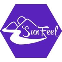 Логотип Сплавы SunFeel. Ижевск. Походы и путешествия