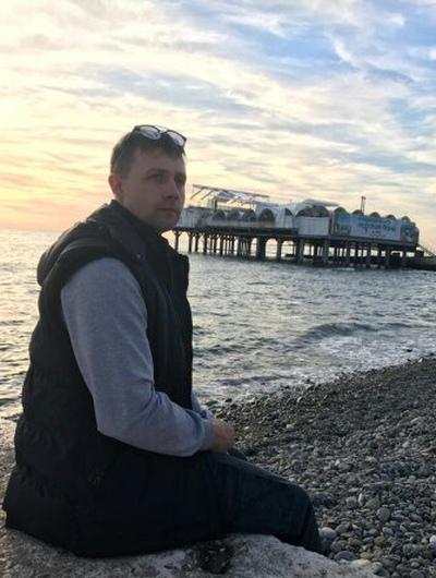 Сергей, 33, Pavlovsk