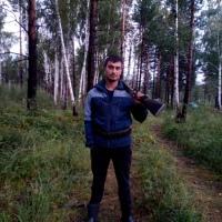 Фотография профиля Серёги Балакирева ВКонтакте