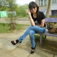 Личная фотография Маши Степановой