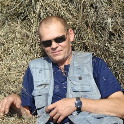 Александр, 49, Leninsk-Kuznetsky