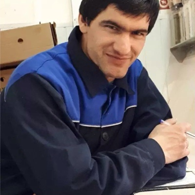 Муминшо Пультов