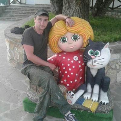Александр, 30, Luhansk