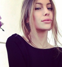 Viktoria  Liberman