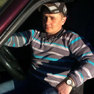 Николай, 33, Snezhinsk