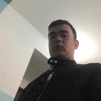 Ильяс, 24, Surgut