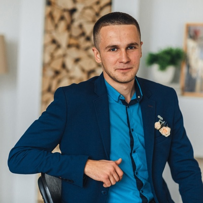 Vladislav, 25, Zheleznogorsk