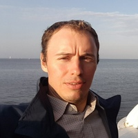 Личная фотография Владимира Добротина ВКонтакте
