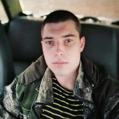 Ваня, 23, Oktyabr'skaya