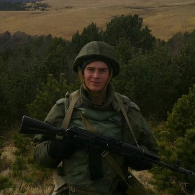 Рома, 27, Khadyzhensk