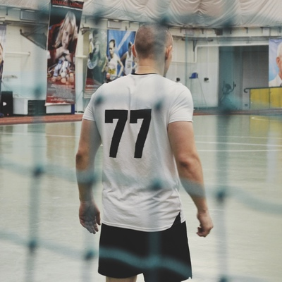 Кирилл Щербаков