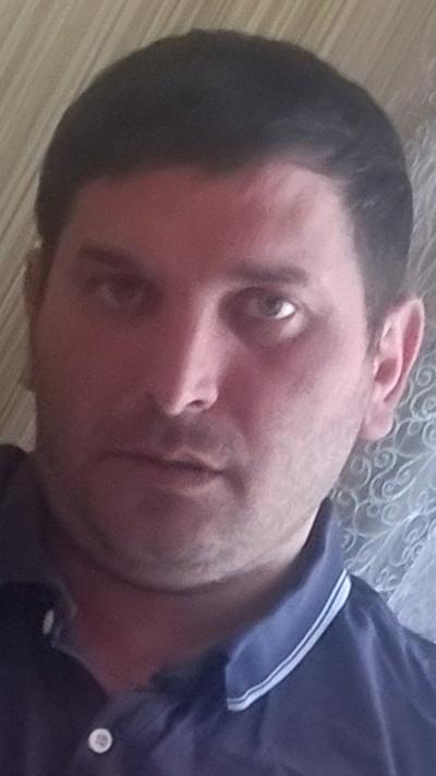Руслан, 41, Kursk