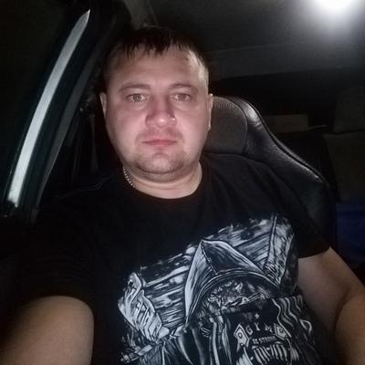 Артём, 31, Miass