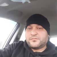 Мухаммад Кабулов