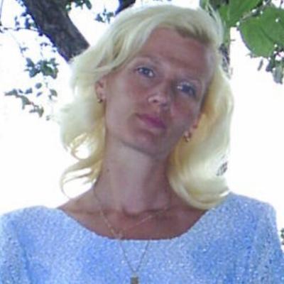 Людмила, 47, Kremenki