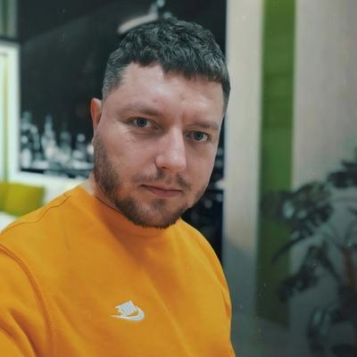 Лёша Балёв
