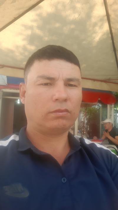 Улан, 41, Chardara