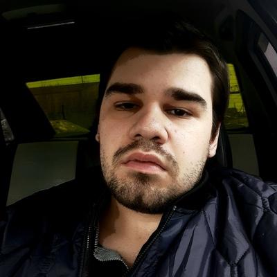 Evgeniy, 24, Mezhdurechenskiy