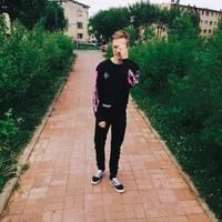Даниил Стоянов | Санкт-Петербург