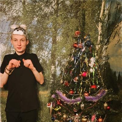 Дед, 27, Murmansk