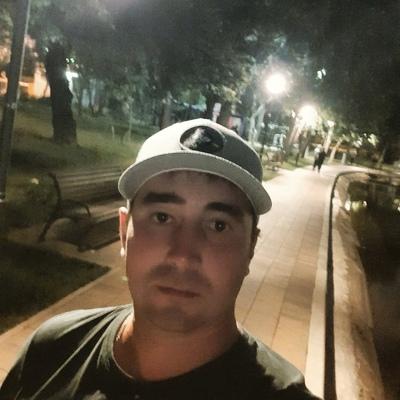 Derek, 28, Sokol'skoye